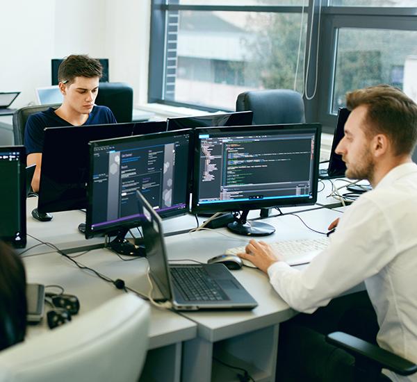 Desktop: solução para projetos que exigem eficiência